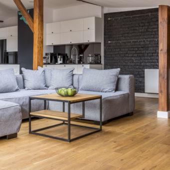 Residental Ventilation